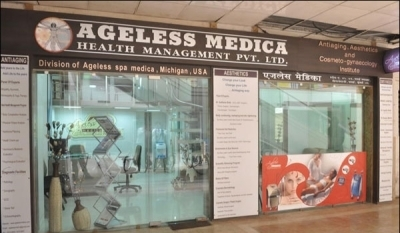 Ageless Medica Health Management Pvt Ltd