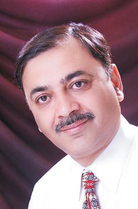 Ajay Wadhawan