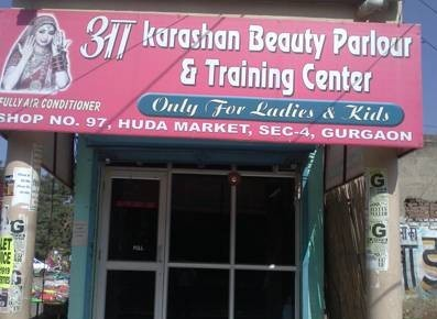 Akarashan Beauty Parlour