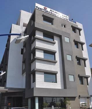 Akash Hospital