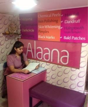 Alaana Skin & Hair Clinic