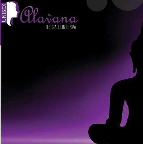 Alavna Thai Spa & Salon