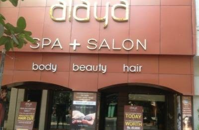 Alaya Spa & Salon