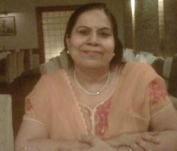 Alka Kapoor