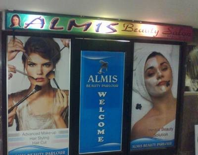 Almis Beauty Academy & Salon