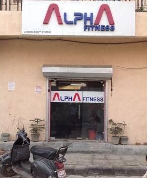 Alpha Fitness Unisex Body Studio