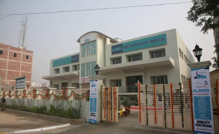 Alshifa Multi Speciality Hospital
