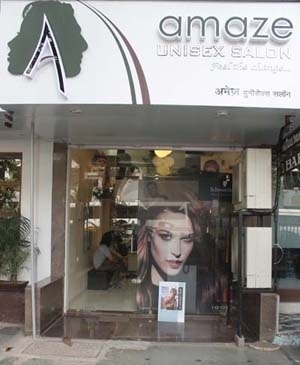 Amaze Unisex Salon