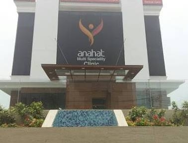 Anahat Multispeciality Clinic