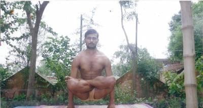 Anandyogam