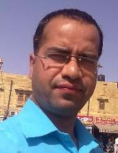 Anant Tripathi