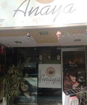 Anaya Spa & Salon