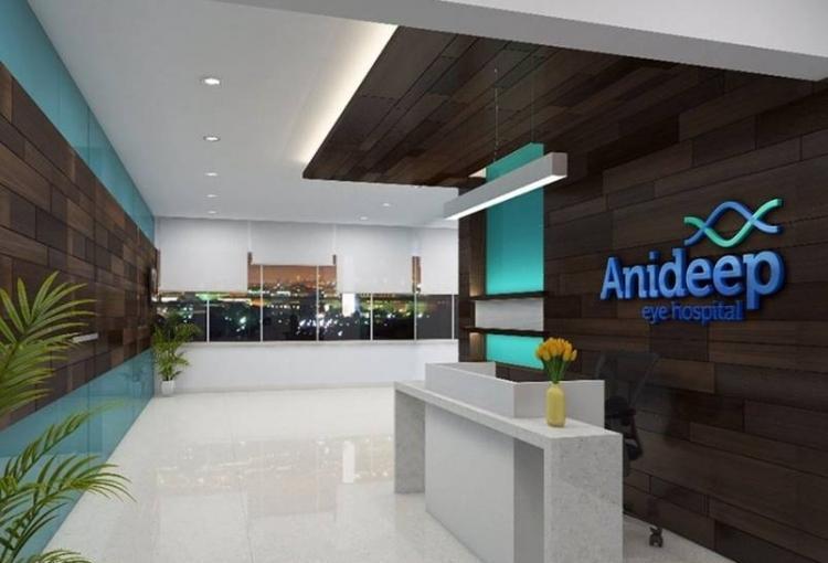 Anideep Eye Hospital