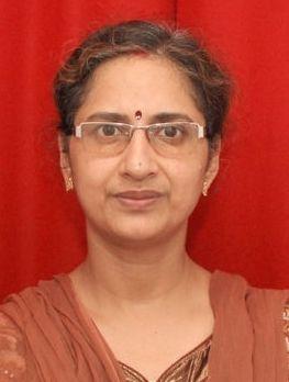Anjali Upadhyay