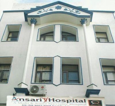 Ansari Hospital