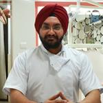 Anuraj Singh Kochhar