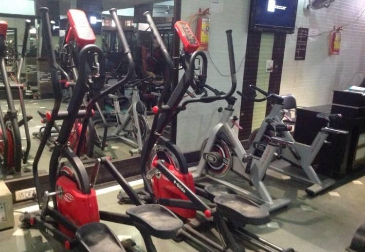 ARM Blaster Gym