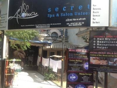Aroma Secret Spa & Salon
