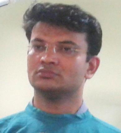 Arvind Namdeo