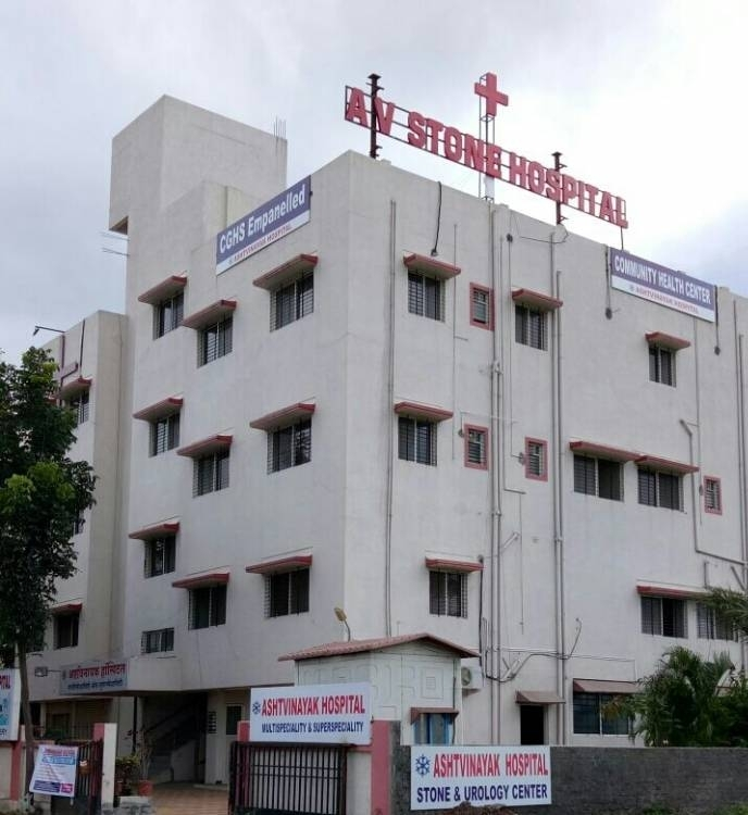 Ashtvinayak Hospital