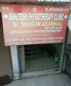 Ashutosh Physiotherapy Centre