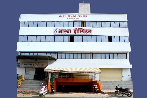 Astha Hospital