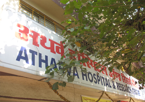 Atharva Hospital & Research Centre