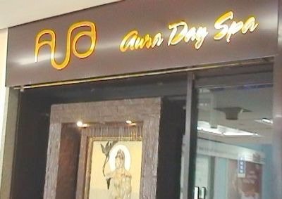 Aura Day Spa