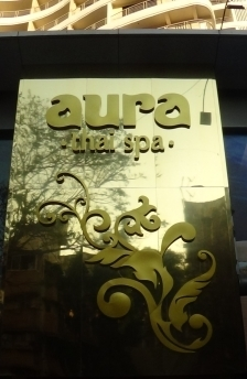 Aura Thai Body Spa
