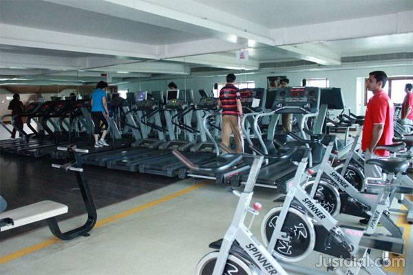 Avenue Fitness 10