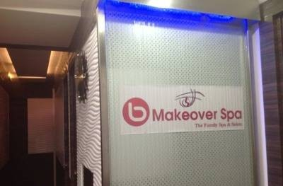 B Makeover Spa