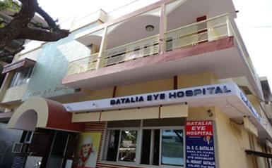 Batalia Eye Hospital