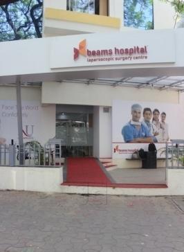 Beams Hospital