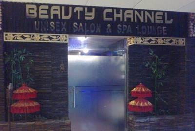 Beauty Channel Unisex Salon & Spa