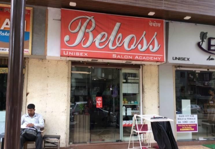 Beboss Salon & Academy