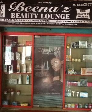 Beenaz Beauty Lounge