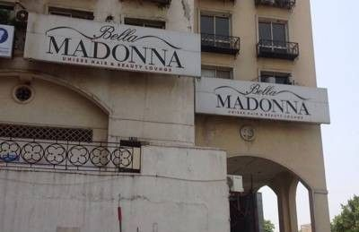 Bella Madonna Unisex Hair & Beauty Lounge