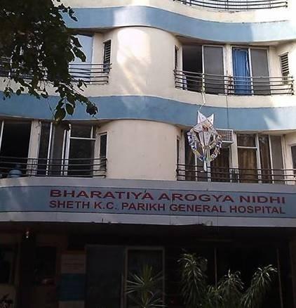 Bharatiya Arogya Nidhi Hospital