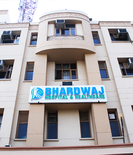 Bhardwaj Hospital