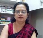 Bharti Saigal