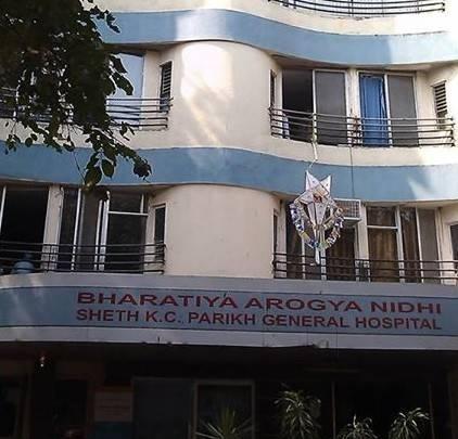 Bhartiya Arogya Nidhi Hospital