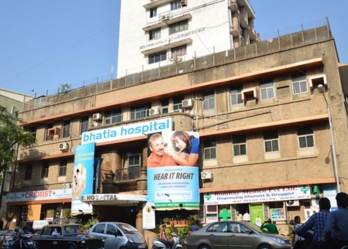 Bhatia Hospital