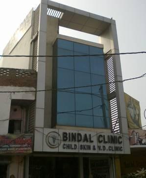 Bindal Clinic