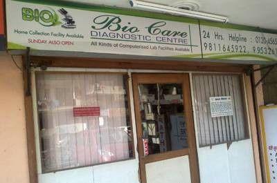Bio Care Diagnostic Centre