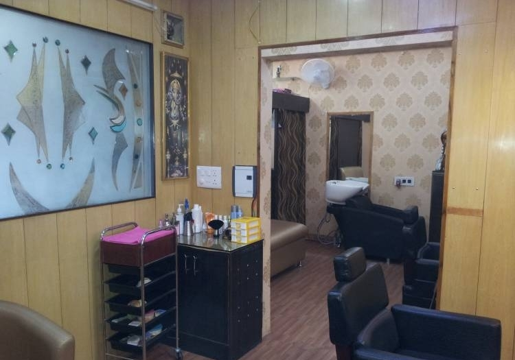 Black Beauty Salon