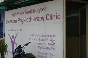 Blossom Physiotherapy Clinic
