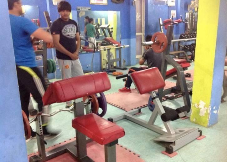 Bodix Gym