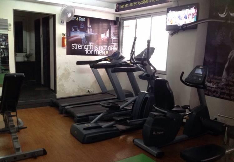 Body & Soul Gym