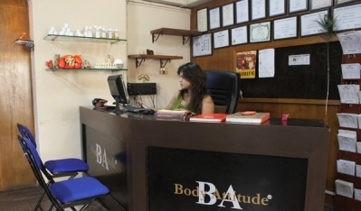 Body Attitude Fitness Studio