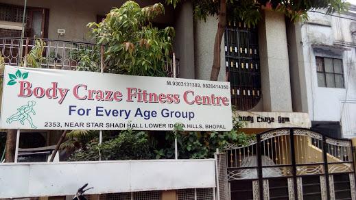 Body Craze Fitness Centre